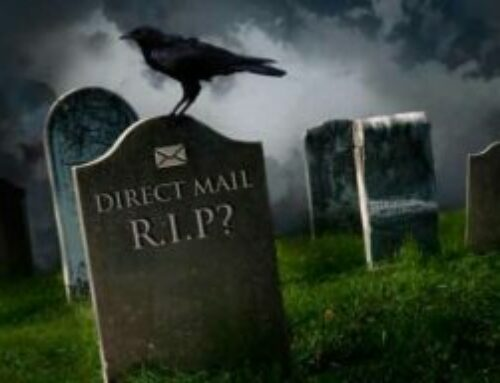 Is Direct Marketing Dead?