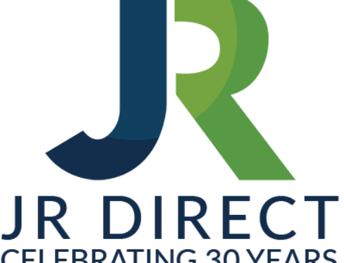 JR Direct – 30 Years